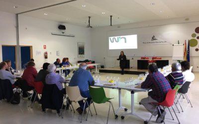 Formación en oportunidades de innovación para quesos y cervezas