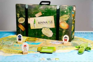 Gamificacion con Binnakle