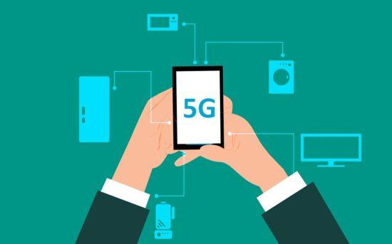 5G y el futuro del marketing digital