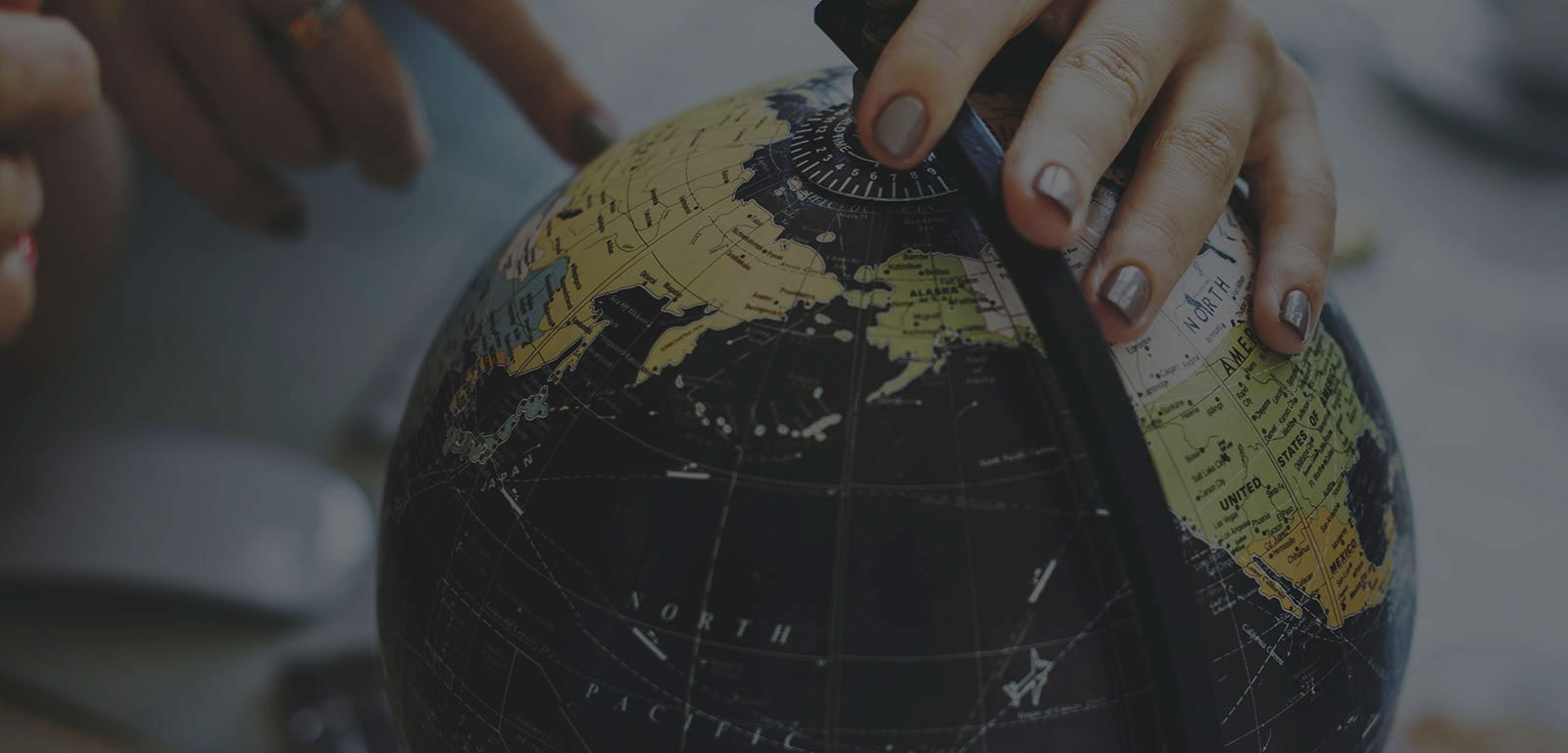 Branding para Internacionalización