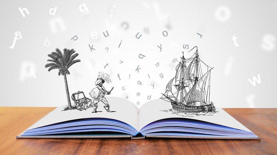 Storytelling: el arte de contar historias por Win Innovación