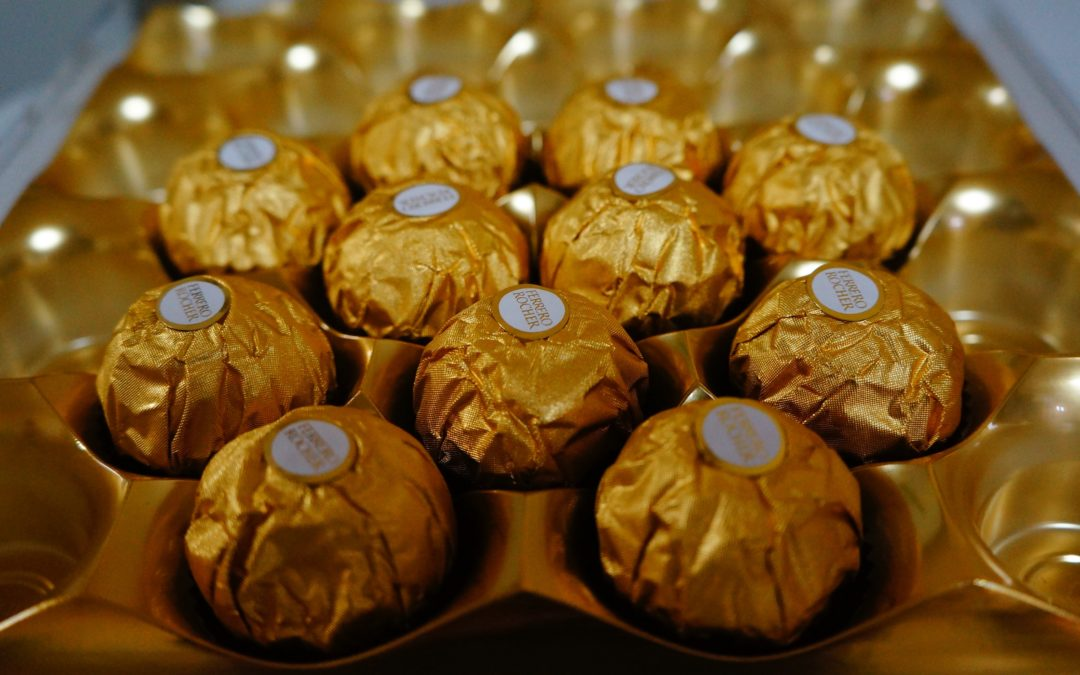 Ferrero anuncia que en 2025 tendrá un packaging 100% sostenible, por Win Innovación