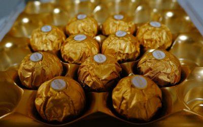 Ferrero anuncia que en 2025 tendrá un packaging 100% sostenible, por Win Innovación