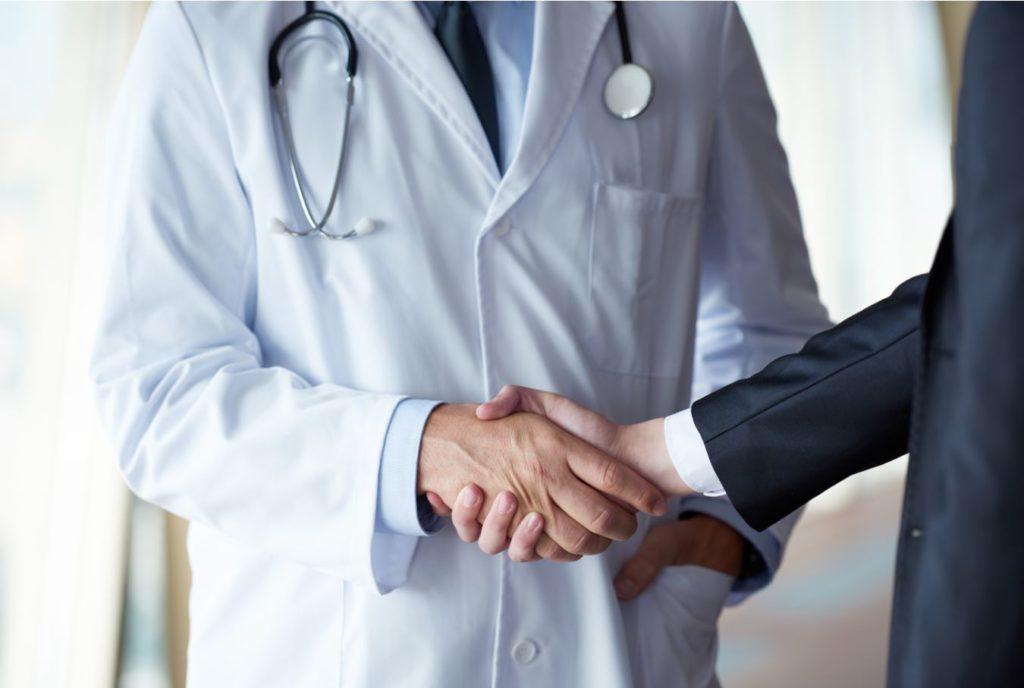 Win Innovacion y Centro Médico y Estético Atlas