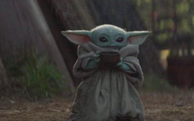 El adorable Baby Yoda ha llegado para quedarse, por Win Innovación