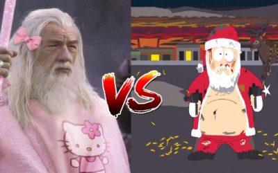 Papá Noel VS Reyes Magos, ¿Quién gana el combate? Por Win Innovación