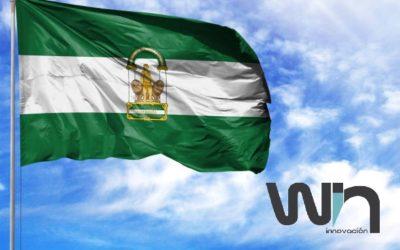 Celebra el Día de Andalucía y siéntete orgulloso, por Win Innovación