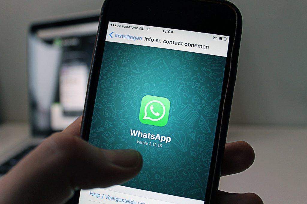 Nuevas condiciones de uso para usuarios europeos de WhatsApp